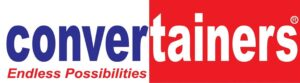 Convertainers Logo