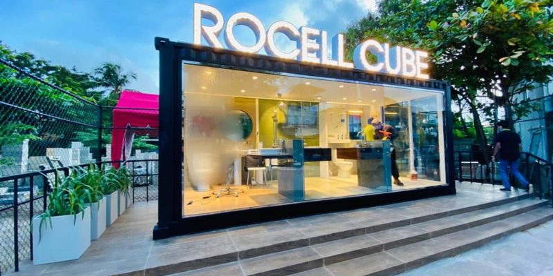 Rocell Cube