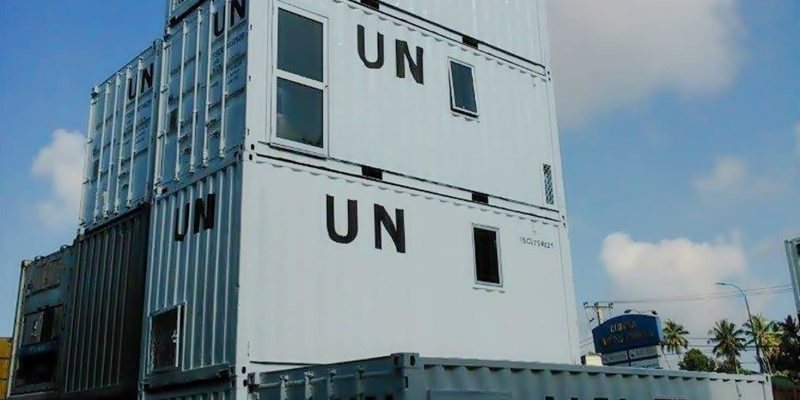 UN Ghana